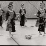 Traditional Hmong Dance