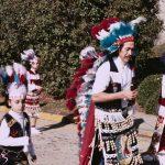 Matachine Dancers