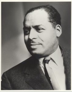 Clarence A. Bacote